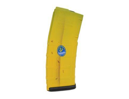 PSA Custom Palmetto Banana AR 5.56x45mm 30 Round Magpul PMAG Magazine