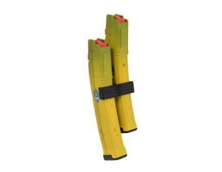 """PSA Custom """"Banana Buncher"""" 9mm AK-V Aluminum Mag Coupler"""
