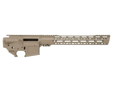 "PSA Custom AR-15 Builder Set, Tan - 13.5"" Handguard"