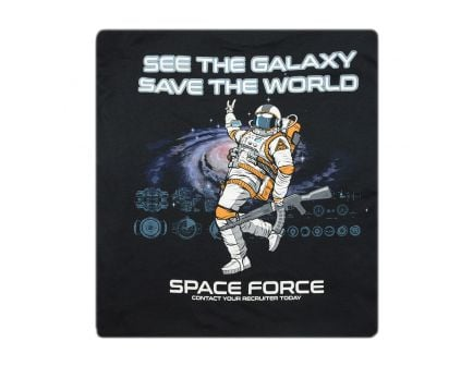 PSA Space Force Recruit Tee Shirt