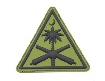 PSA PVC AK Roll Mark Patch - ODG
