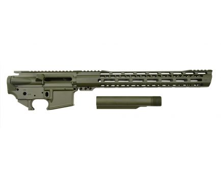 PSA Custom AR-15 Builders Plus Set, Green