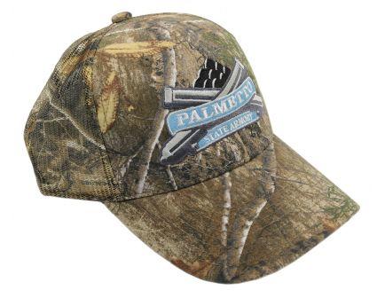 PSA Custom Realtree Edge Camo Hat