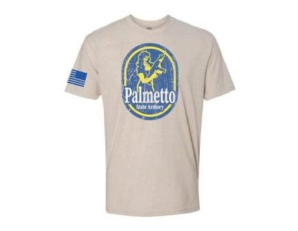 PSA Banana Mag Tee Shirt