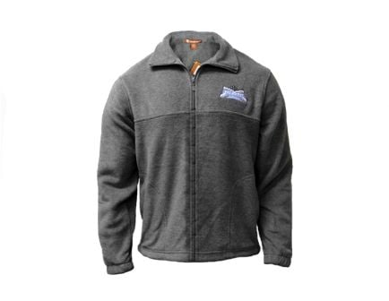 Palmetto State Armory Gray Fleece