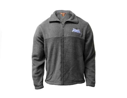 PSA Fleece Jacket, X-Large