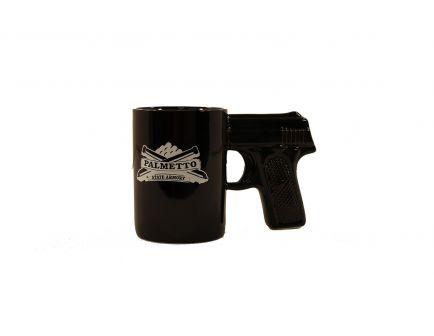 PSA Gun Mug