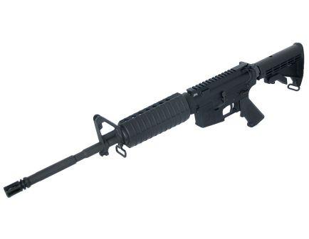 "PSA PA-15 16"" Phos M4 Carbine 5.56 NATO Classic AR-15 Rifle - Black"