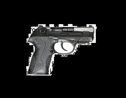 Beretta PX4 Compact 40 S&W Pistol - JXC4F21