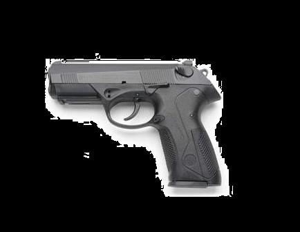 Beretta PX4 Fullsize .40 S&W 2 14rd Magazines Pistol JXF4F21