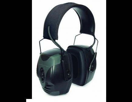 Howard Leight Impact Pro Electronic Ear Muffs R-01902