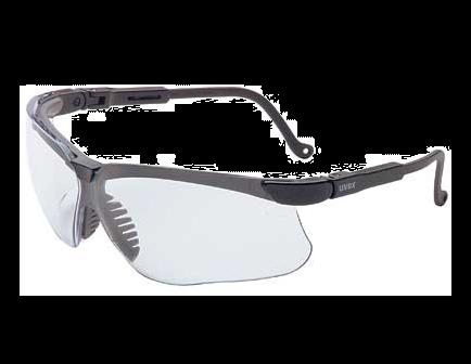 Howard Leight Genesis Shooting Glasses
