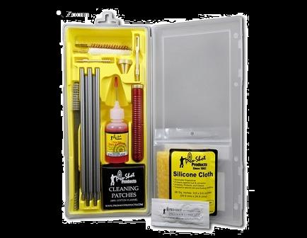 Pro-Shot .30 Cal Rifle Box Cleaning Kit  R30KIT