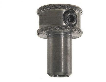 RCBS - Flash Hole Deburring Tool Case Pilot Stop 375 Caliber - 88135