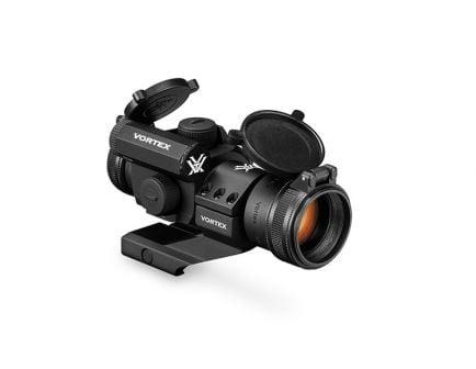 Vortex Strikefire II 4 MOA Bright Red Dot Optic - SF-BR-503