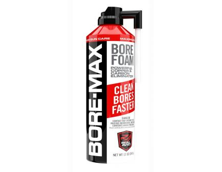 Real Avid Bore Max Bore Foam Cleaner For Sale