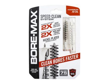 Real Avid Bore Max Speed Clean Upgrade Set, 40 Caliber Pistol