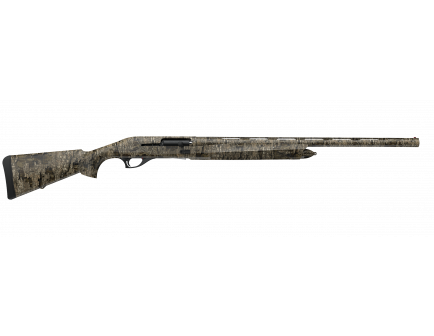 "Retay MM Inertia Timber 28"" 12 Gauge Shotgun 3"" Semi-Automatic, Natural Camo - W251TMBR28"