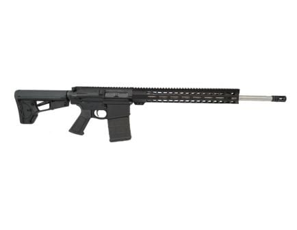 "PSA Gen2 PA10 20"" Rifle-Length .308 WIN Stainless Steel Lightweight M-Lok ACS-L EPT Rifle - 5165449242"