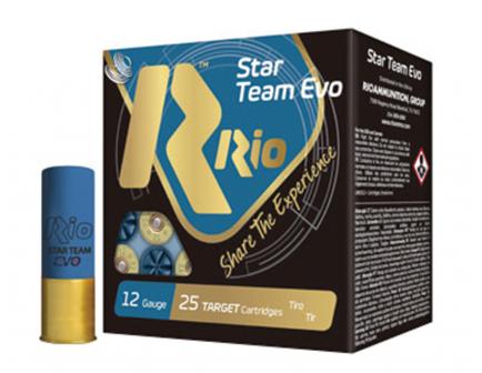 Rio Star Team 12 Gauge Ammo - ST2875