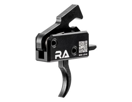 Rise Armament LE & Military Drop-In Trigger With Antiwalk Pins