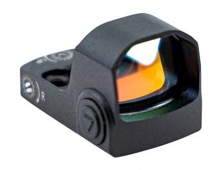 Riton X3 Tactix MRPD 3 MOA Red Dot Sight, Black