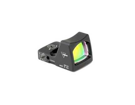 Trijicon Type 1 RMR 3.25 MOA Red Reflex Sight - RM01