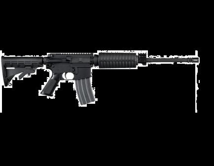 "Sig Sauer M400 SRP 5.56 NATO 16"" Rifle RM400-16B-C-SRP"