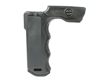 MFT React Magwell Vertical Grip, Black