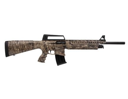 Rock Island Armory VR60 Semi Automatic 12 Gauge Shotgun, Realtree Tmber