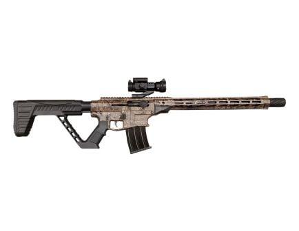 Rock Island Armory VR80 Semi Automatic 12 Gauge Shotgun, Realtree Timber