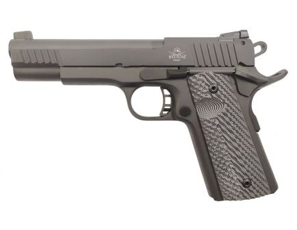 Rock Island XT22 Target .22 Magnum Pistol, Parkerized