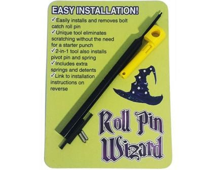 Roll Pin Wizard - RPW