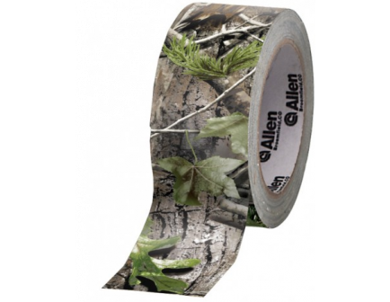 Allen Realtree APG Camouflaged Duct Tape 41