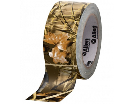 Allen Realtree Max-4 Camouflaged Duct Tape 40