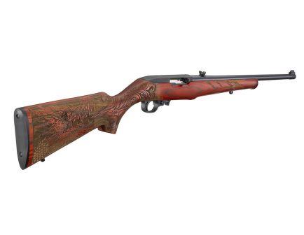 "Ruger 10/22 ""Red Dragon"" .22 LR Rifle | PSA"