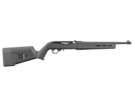 Ruger 10/22 Black Hunter 22 LR Rifle 21189