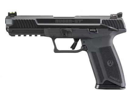 Ruger 57 10 Round 5.7x28 Pistol, Black