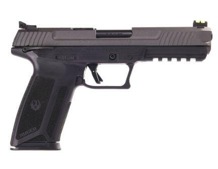 Ruger 57 5.7x28 Pistol, Tungsten