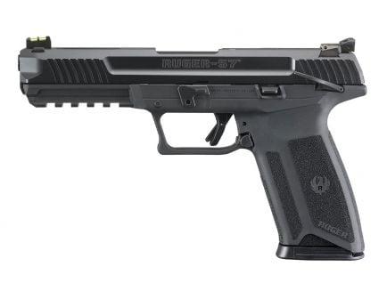 Ruger-57 5.7x28mm 20+1 Round Pistol | Black | PSA