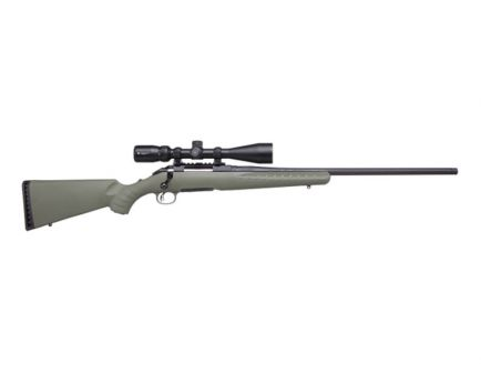Ruger American 6.5 Creedmoor Bolt Action Rifle With Vortex Crossfire II, Green
