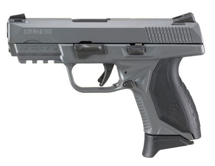 Ruger American Compact .45 ACP Pistol, Gray