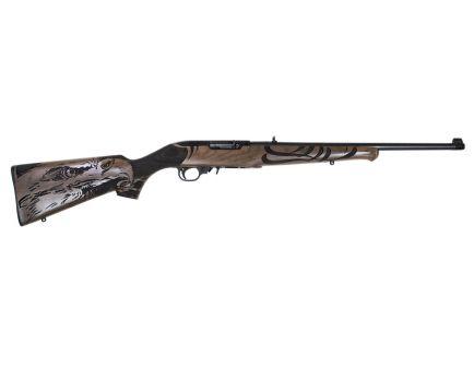 Ruger American Eagle 10/22 Engraved .22 LR Rifle