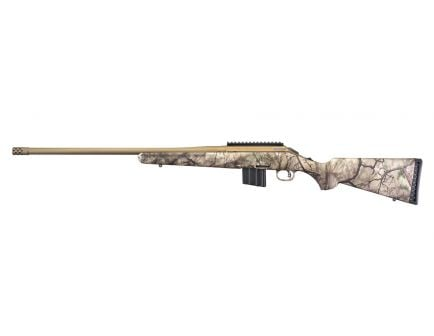 Ruger American .350 Legend Bolt Action Rifle, Go Wild Camo - 26986