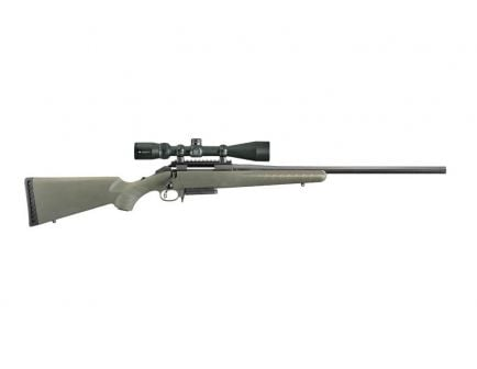 Ruger American Predator 6.5 Creedmoor Bolt Action Rifle W/ Vortex Crossfire II 4-12x44 For Sale