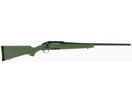 Ruger American Predator Rifle 22-250 Rem, Moss Green Syn - 6945