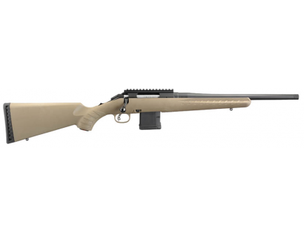 ruger american ranch rifle bolt action 556 26965 for sale