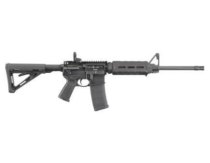 Ruger AR-556 MOE 5.56x45mm AR-15 Rifle | Black