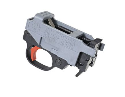 Ruger BX Drop In Trigger For 10/22, Red