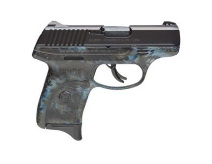 Ruger LC9s Subcompact 9mm Pistol For Sale
